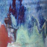 Cobalt Blue Top Splashes