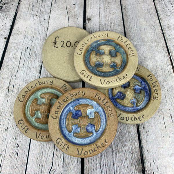 Ceramic Gift Token